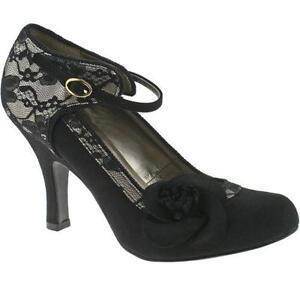 494cae06222 1950s Vintage Shoes