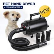 Dog Grooming Dryer