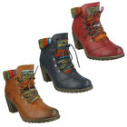 Rieker Synthetic Boots for Men