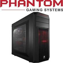 PGS Renegade Assassin | We Can Custom Build Your Ideal Computer | Broadbeach Waters Gold Coast City Preview