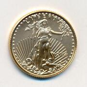 $5 Gold American Eagle