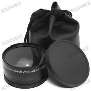 Nikon D3100 Macro Lens