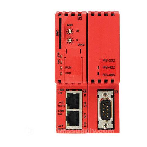 Contrinex Ris-1053-320 Rfid Interface Gateway Mfgd