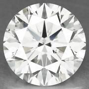 1 Ct Loose Diamond