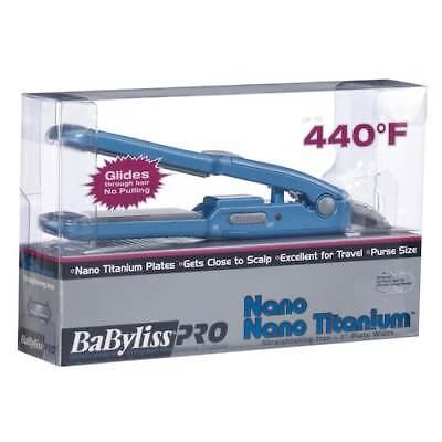BaByliss-PRO-Nano-Titanium-Mini-Plus-Size-Dual-Voltage-Flat-Iron-1-inch  BaByli