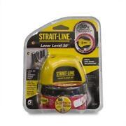 Strait Line Laser