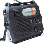 Radio Shack Am FM Radio