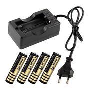 Li-ion Battery 3.7V