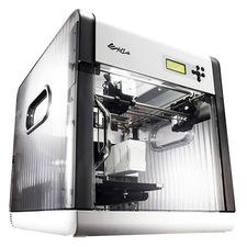 XYZ PRINTING DA VINCI 1.0A 3D PRINTER PLUG-N-PLAY SINGLE NOZZLE PC MAC DIY