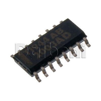 Uln2003ad Original Texas Instruments Semiconductor