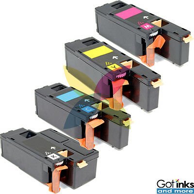 Premium Compatibles 4/pk Color Toner Set For Xerox 106r01...