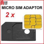 Micro Sim Converter