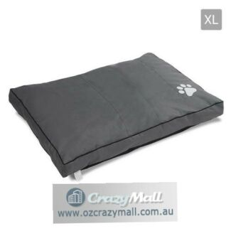 600D Oxford Fabric Washable Heavy Duty Pet Bed XL/XXL
