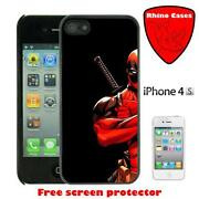 Marvel iPhone 4 Case