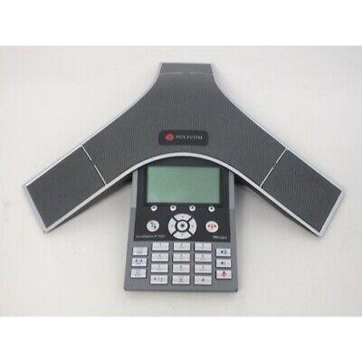 Polycom Soundstation Ip 7000 Voip Conference Phone