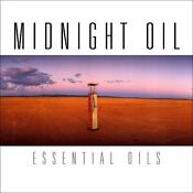 Midnight Oil Essential Oils