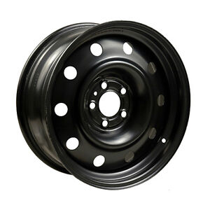 BRAND NEW - Steel Rims for Dodge Charger Kitchener / Waterloo Kitchener Area image 1