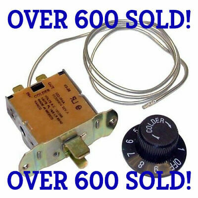 Beverage Air Control Temperature 502-290b 502-139a 502-194a Same Day Shipping