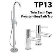 Freestanding Bath Shower Mixer