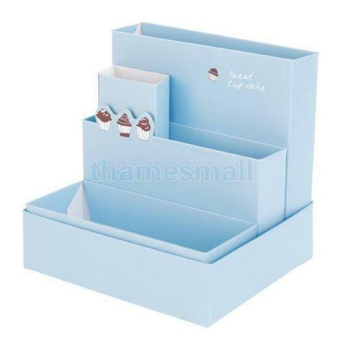 Desk paper organizer ebay - Paper organizer for desk ...