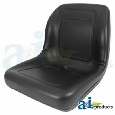 Lgt100bl Universal Black Lawn Garden Seat A-lgt100bl