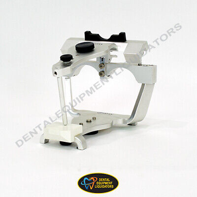 Dental Lab Articulator Denar Automark Non-adjustable With Carry Case