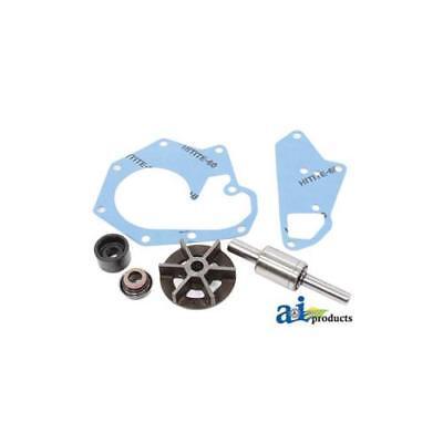 Re62659 Re60489 Water Pump Repair Kit For John Deere Tractor 2040 2150 2155
