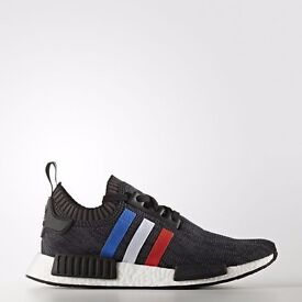 [NEW] Adidas NMD R1 PRIMEKNIT SHOES BB2887 UK Size 6.5, 8.5, 9, 11