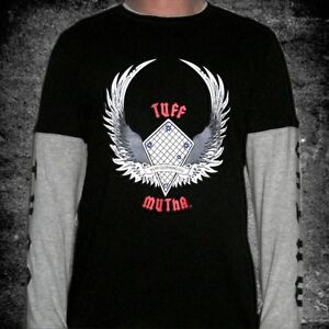 Tuff Mutha Long Sleeved T Shirt Sumner Brisbane South West Preview