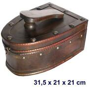 Shoe Polish Box