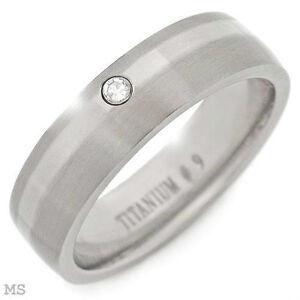 Brand New Titanium Rings for the Guys London Ontario image 5