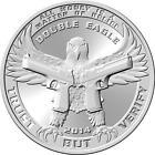 Double Eagle Commemorative