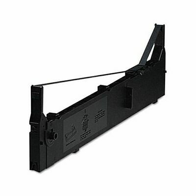 6 Black Printer Ribbons compatible with the Epson DFX-5000/ 8000/ 8500 (QTY - 8766 Black Printer Ribbon