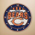 Chicago Bears NFL Clocks