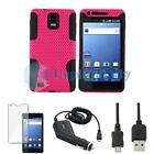 Samsung Infuse Case Pink