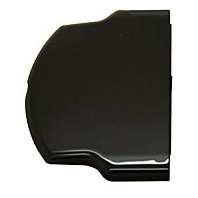 PSP2000 PSP3000 Replacement Battery Back Cover Door Black