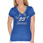 Carl Edwards Women NASCAR Shirts