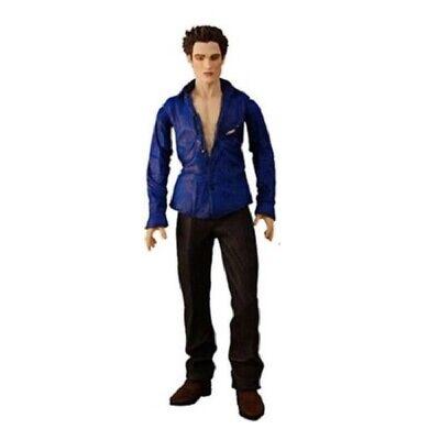 "Twilight New Moon ""Edward Cullen "", 7"" Action Figure, Twilight Saga By NECA"