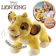 Simba Soft Toy