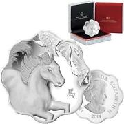 Canada Lunar Coin