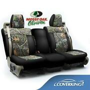 Ford Fiesta Seat Covers