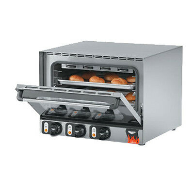 Vollrath Countertop Convection Oven : Vollrath 40701 Countertop Electric Cayenne Convection Oven