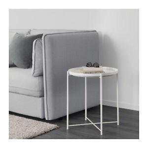 IKEA GLADOM Tray table - NEW
