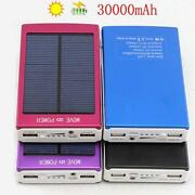 Solar External Battery