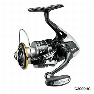 Shimano SUSTAIN C5000-XG Spinning Reel New!