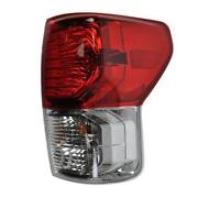 Tundra Tail Light