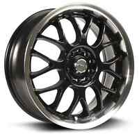 mags euro 17x7 5x100/114.3