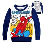 Boys Jumpers Age 2-3