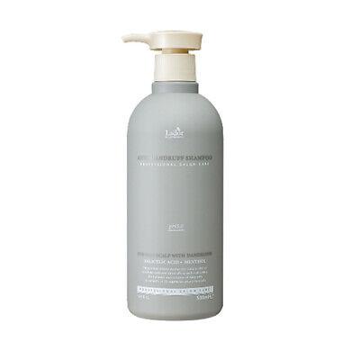 [Lador] Anti-Dandruff Shampoo 530ml