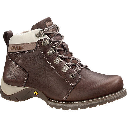 Women's CAT Footwear Carlie Steel Toe Work Boots